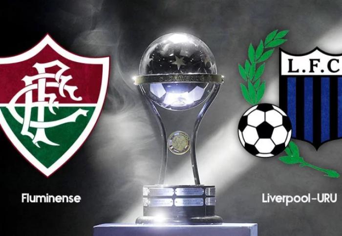 De volta ao Maracanã, Fluminense recebe Liverpool-URU na estreia pela Sul-Americana