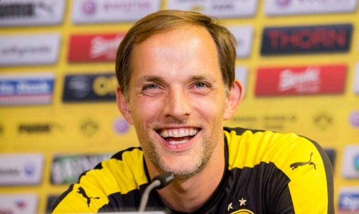 Borussia Dortmund recebe Darmstadt visando recuperação na Bundesliga