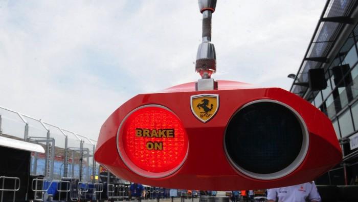 F1, sei cose che sapremo dai test di Barcellona