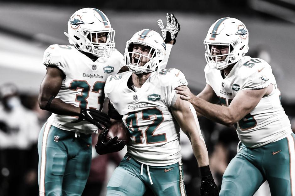 Foto: Miami Dolphins