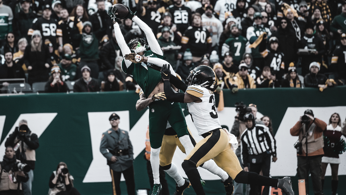 Jets complica situación de postemporada de Pittsburgh