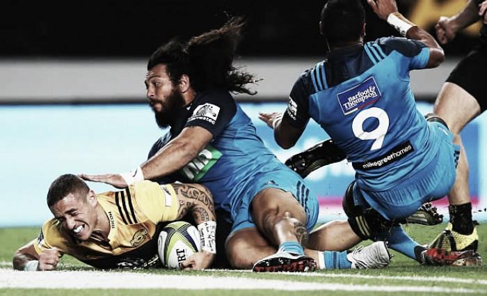 Super Rugby 2016: la tercera semana ya es historia