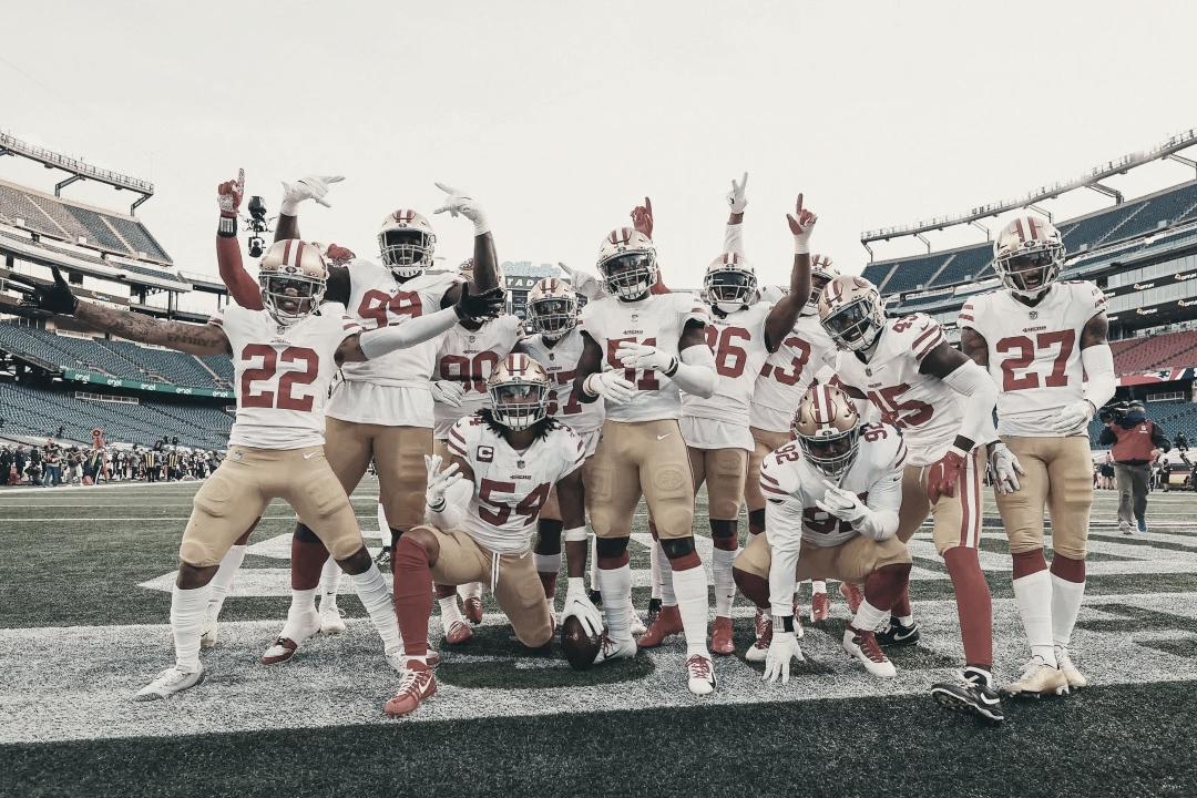 Foto: San Francisco 49ers