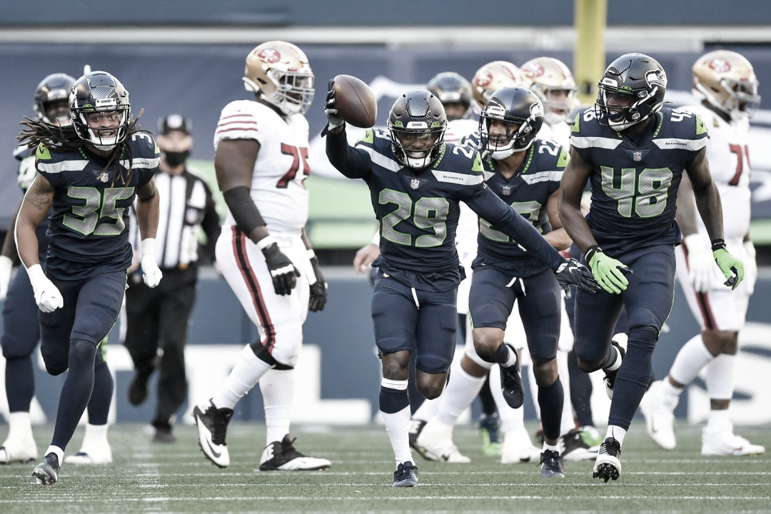 Foto: Seattle Seahawks