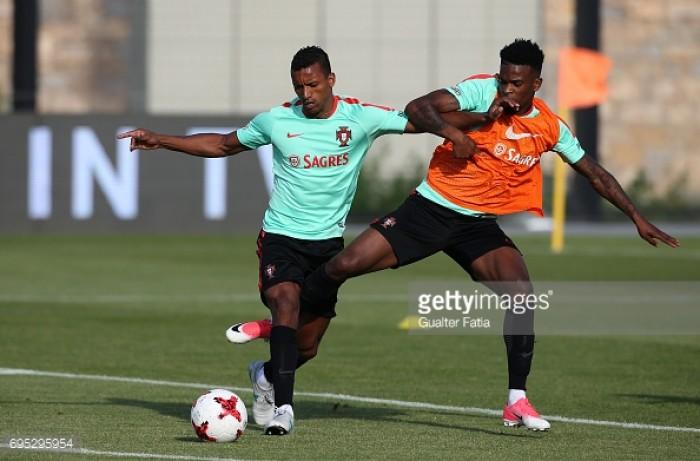 Barcelona chasing Benfica's Nelson Semedo