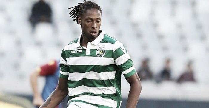 Sporting : Rúben Semedo é para renovar