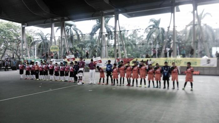 Cartagena liquidó a Tuluá y es finalista del Babyfútbol de Salón