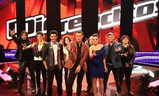 'La Voz' ya tiene semifinalistas
