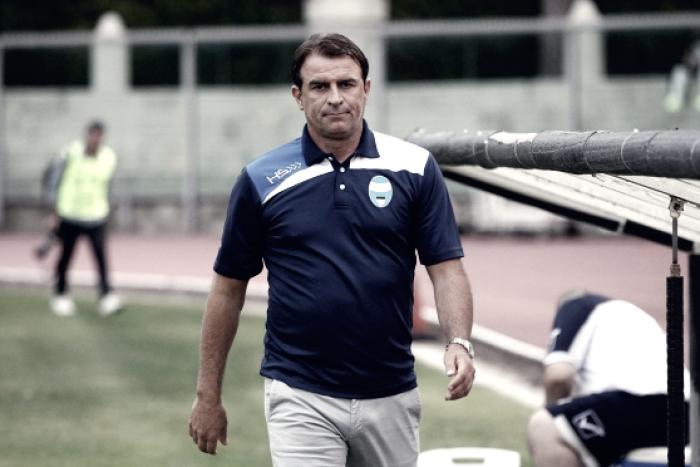 """Spal verso la Serie A, Semplici predica calma: """"Non possiamo distrarci"""""""