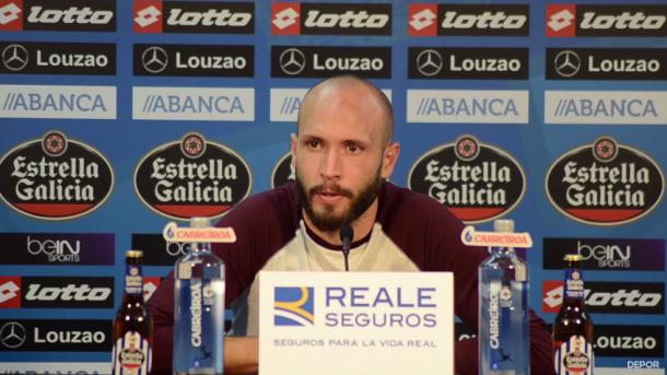 """Laure opta por ir a Mestalla """"a ganar desde el primer minuto"""""""