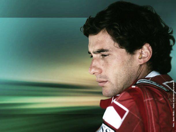 Ayrton Senna - Finest Moments