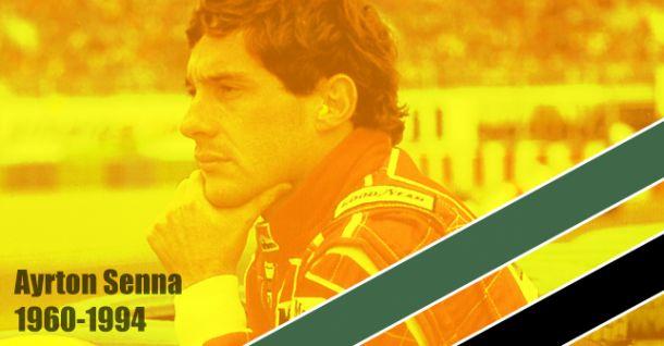 20 anos depois, ainda e sempre Senna