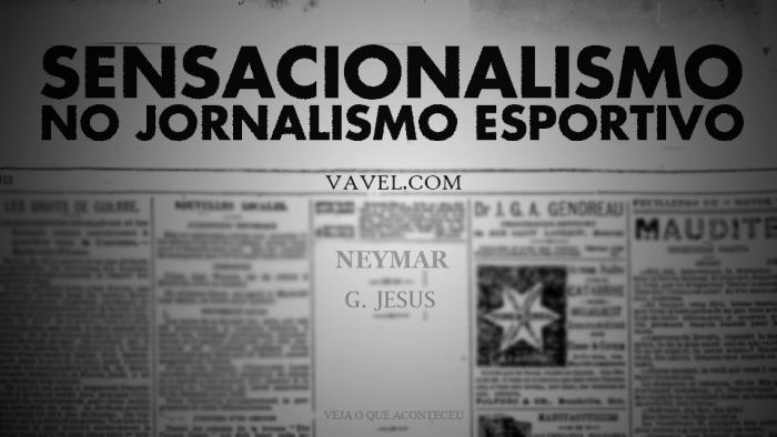 Bom momento de Neymar e Gabriel Jesus impulsiona busca por cliques no jornalismo esportivo