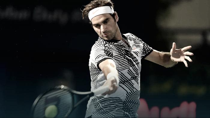Tennis, ATP Dubai - Tocca a Federer e Murray