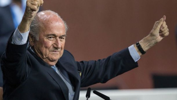 Report: FIFA Emergency Congress To Elect Sepp Blatter's Replacement Could Be Held December 16th