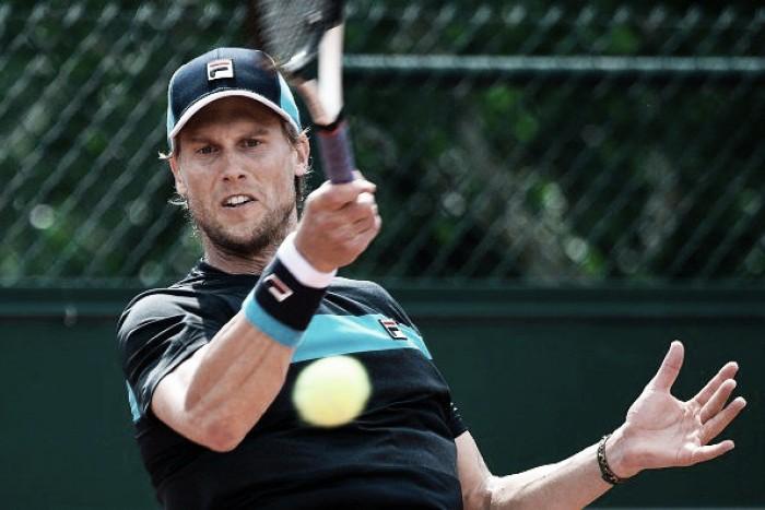 ATP Antalya - Fuori Lorenzi, ok Seppi