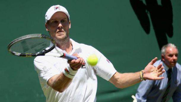 Wimbledon 2015: Seppi vince una battaglia, out Fognini