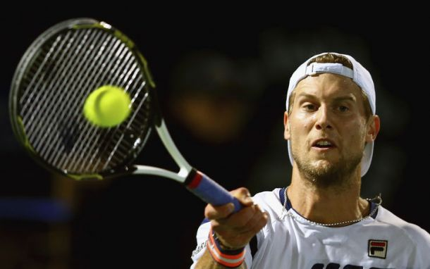 Coppa Davis: Seppi non sbaglia, l'Italia raggiunge il Kazakistan