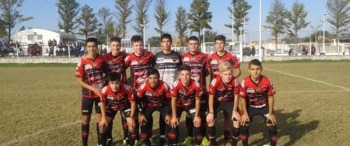 Inferiores AFA; Patronato: Copa integración, torneo de Juveniles A