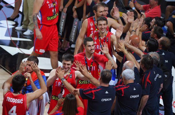 Mundial España 2014: las revelaciones