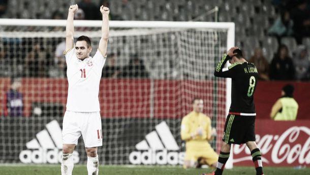 """Mondiali U20, girone D: la Serbia si prende il primo posto mentre Mali ed Uruguay """"biscottano"""""""