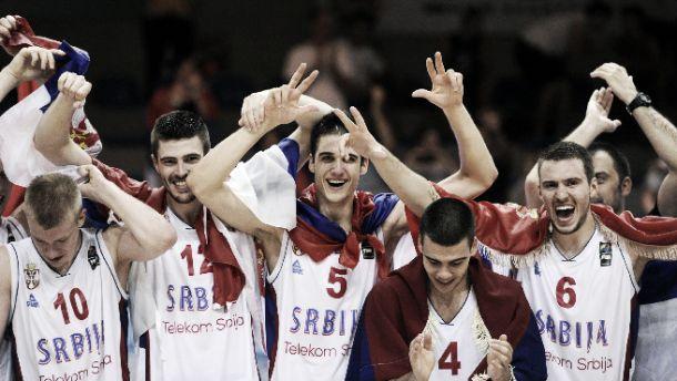 EuroBasket U20, vince la più forte: Serbia campione e Guduric Mvp, Spagna ko. Italia nona