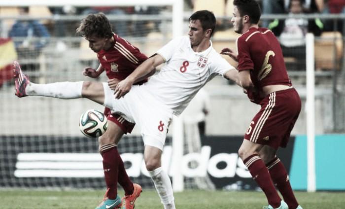 Euro Under 21 - Serbia e Spagna, passeggiata di salute tra rimpianti e ambizione