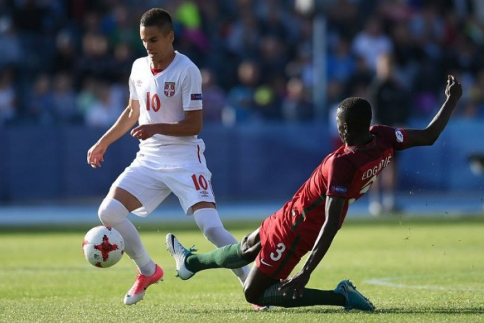 Europei U21: Serbia-Macedonia, vietato sbagliare