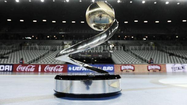 Decidida la fase final de la Eurocopa de Serbia 2016
