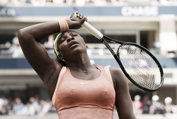 Serena dice basta per il 2015. Addio alle Wta Finals