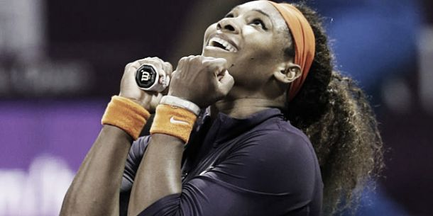 WTA 2013: Serena Williams por encima de todas