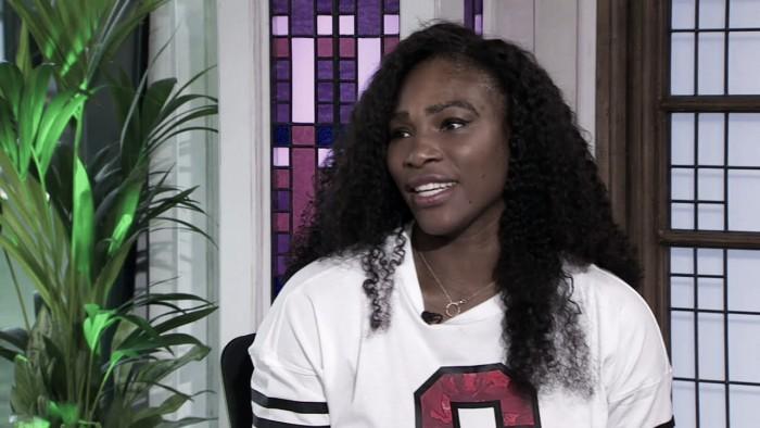 """Serena: """"Quiero asegurarme de que estoy recuperada"""""""