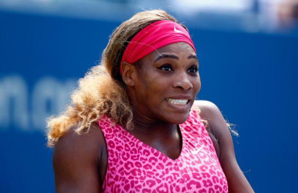 Us Open 2014: avanza Serena Williams, stop Ivanovic