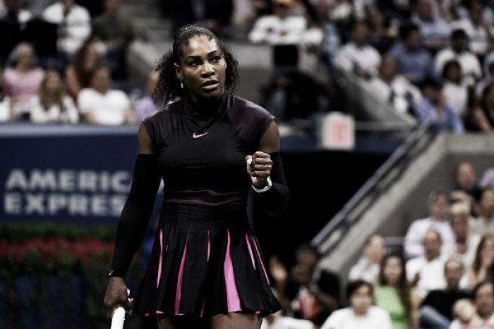 US Open 2016: Serena Williams sfida Karolina Pliskova, in palio la finale