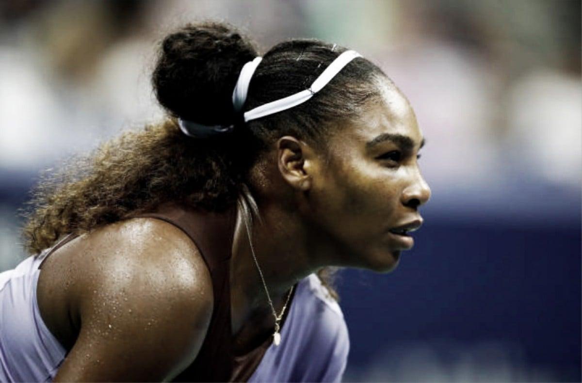 Serena concreta la cita familiar
