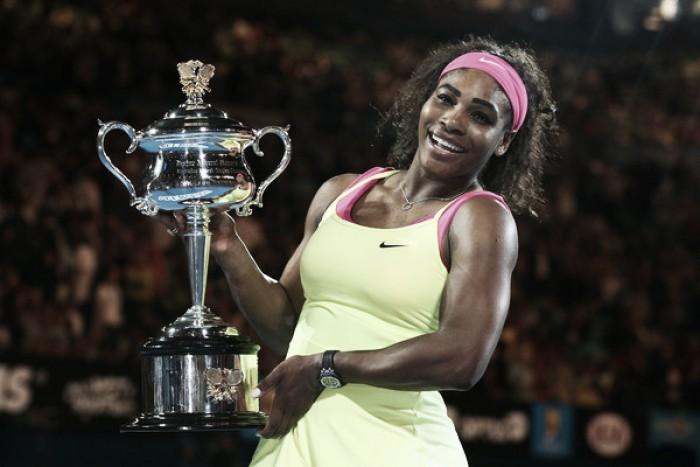 2017 Australian Open player profile: Serena Williams | VAVEL.com