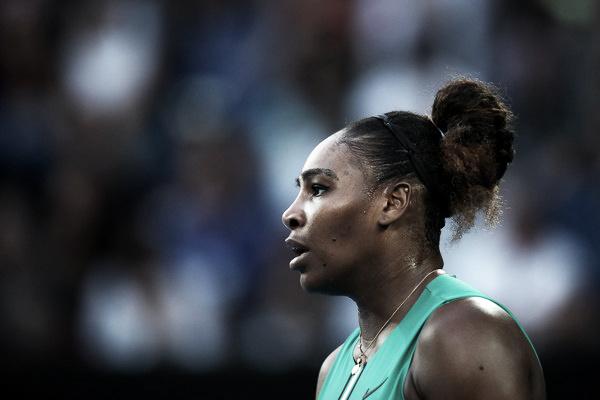 Serena Williams admite que Pliskova fue superior a ella