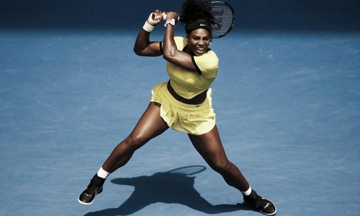 Australian Open 2016: Serena continues to dominate Sharapova