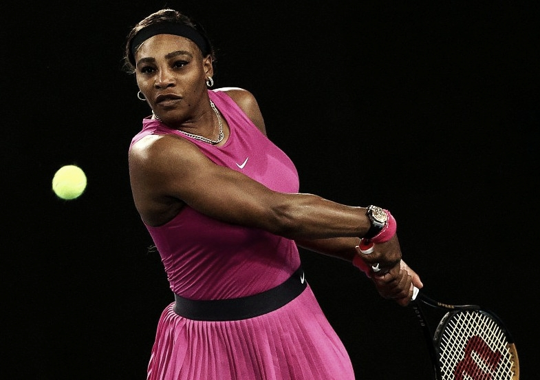 Serena se retira lesionada, Barty va a la final