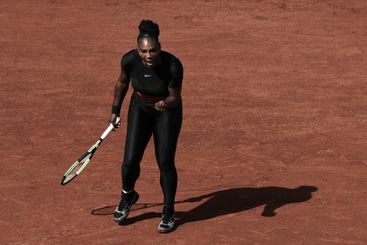 French Open: Serena Williams triumphs on return, ousts Kristyna Pliskova in high-quality affair