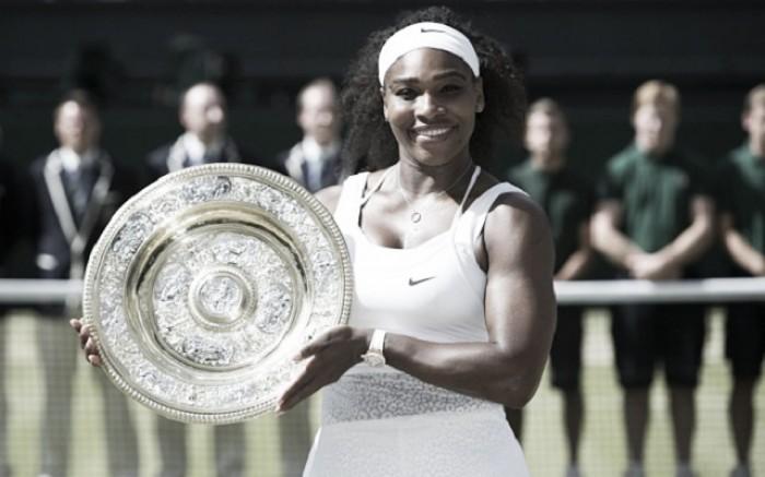 Tennis, Wimbledon: finale Serena Williams