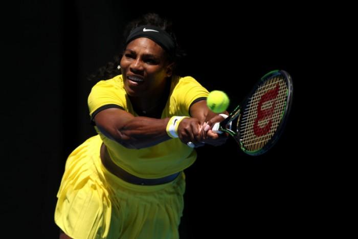 Australian Open femminile: il day 9 si apre con Radwanska, poi big match fra Williams e Sharapova