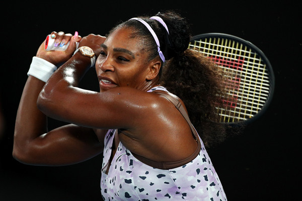Serena Williams to Play in Inaugural WTA Event in Lexington