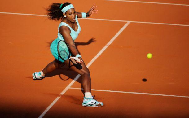 Roland Garros Donne: partono bene S.Williams e Wozniacki, passa la Schiavone
