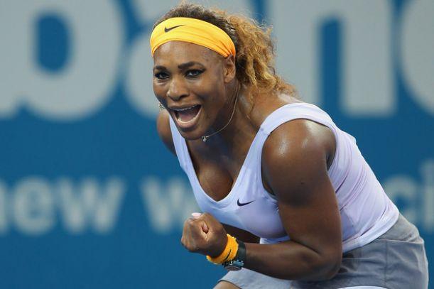 WTA: las favoritas no fallan