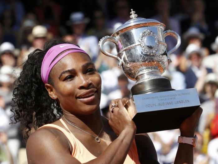 Roland Garros: Serena dalla parte di Azarenka e Kerber, Radwanska invece con Halep e Muguruza. Azzurre fortunate a metà