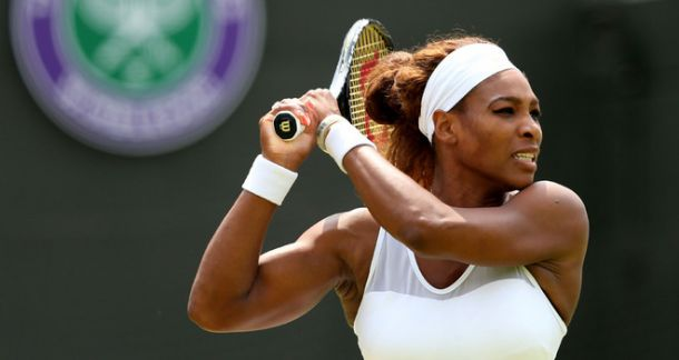 Wimbledon 2015, il programma femminile: tornano in campo Serena e Sharapova