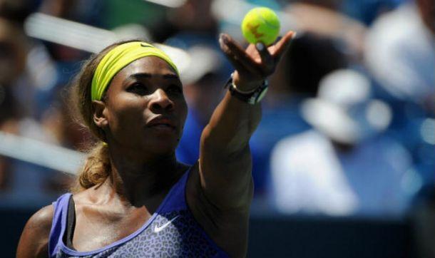 WTA Cincinnati: S.Williams sul Centrale. Knapp, Pennetta e Giorgi difendono i colori azzurri