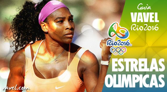 Conheça Serena Williams, a recordista do tênis feminino