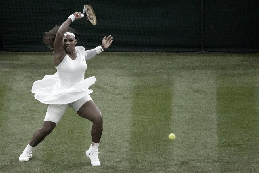 Serena Williams confirmó su retiro del US Open